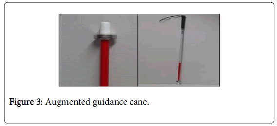 deaf studies augmented guidance cane
