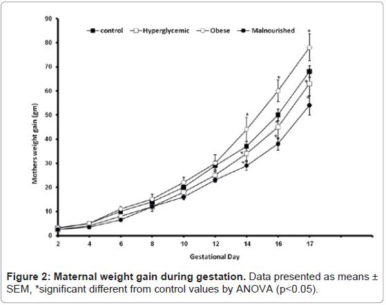 diabetes-metabolism-Maternal-weight-gain