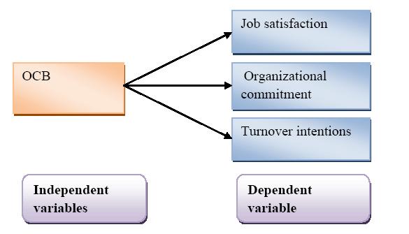 job satisfaction and turnover intentions Transformational leadership, job satisfaction, organizational commitment, and turnover intentions: the direct effects among bank representatives.
