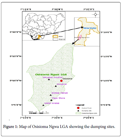 ecosystem-ecography-Map-Osisioma-dumping