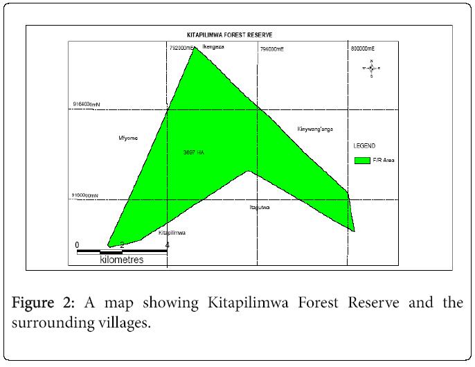 ecosystem-ecography-kitapilimwa-forest-reserve