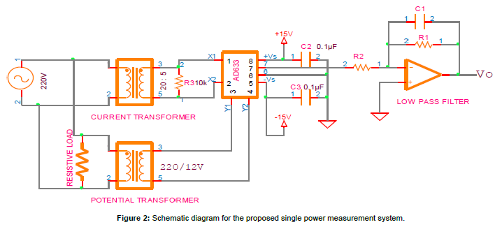 electrical-electronic-systems-Schematic-single-power