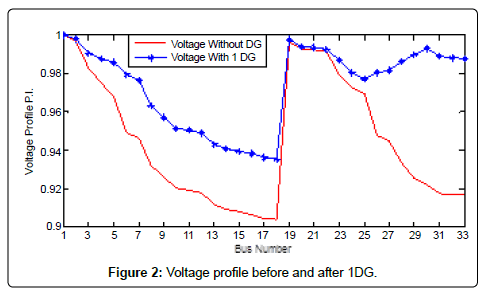 Hybrid Approach for Placement of Type-III Multiple DGs in