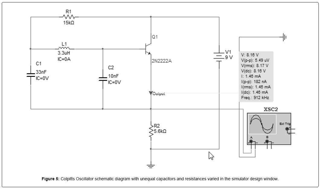 electrical-electronics-systems-Colpitts-Oscillatorl