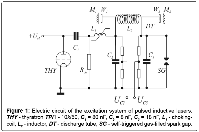 electrical-electronics-systems-Electric-circuit