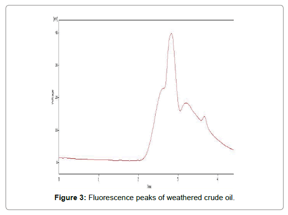 environmental-analytical-chemistry-Fluorescence-weathered