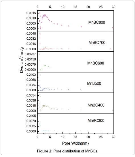 environmental-analytical-chemistry-Pore-distribution