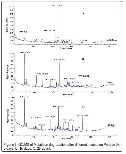environmental-analytical-toxicology-Malathion-degradation-incubation