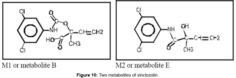 environmental-analytical-toxicology-metabolites-vinclozolin