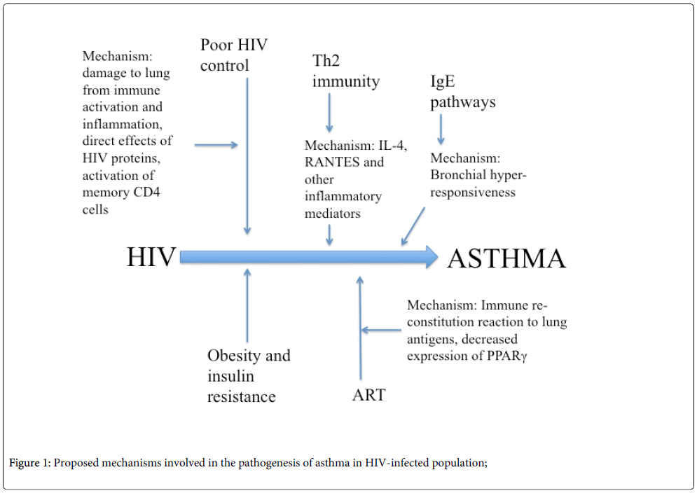 epidemiology-HIV-infected