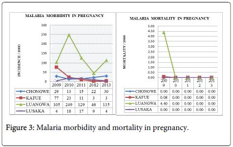 epidemiology-Malaria-morbidity