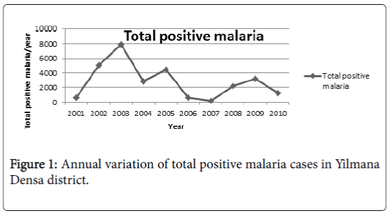 epidemiology-positive-malaria-cases