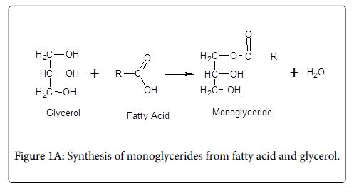 experimental-food-chemistry-Synthesis-monoglycerides