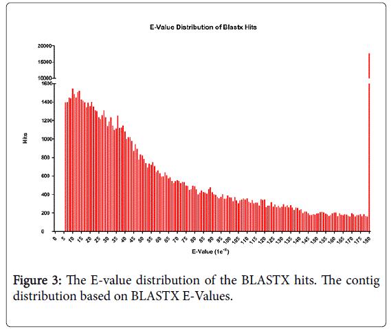 fisheries-and-aquaculture-BLASTX-E-Values