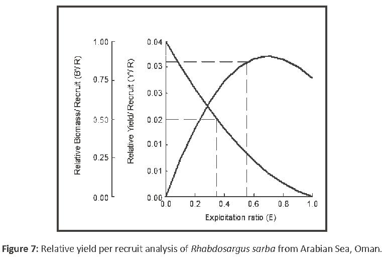 fisheries-aquaculture-Relative-yield-per-recruit