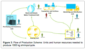 fisheries-livestock-production-Units-human-shrimps-cycle