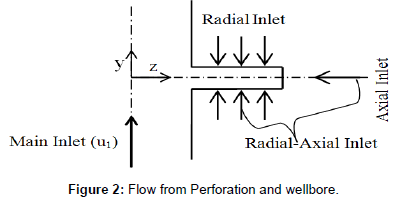 fluid-mechanics-flow-perforation-wellbore