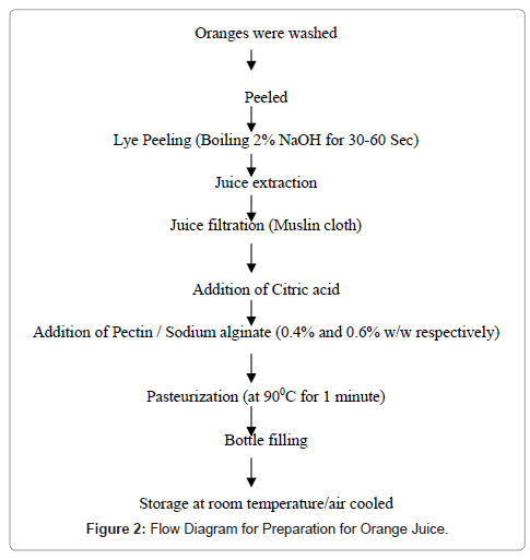 data flow vs process flow diagram effect of different concentration of orange juice on ...