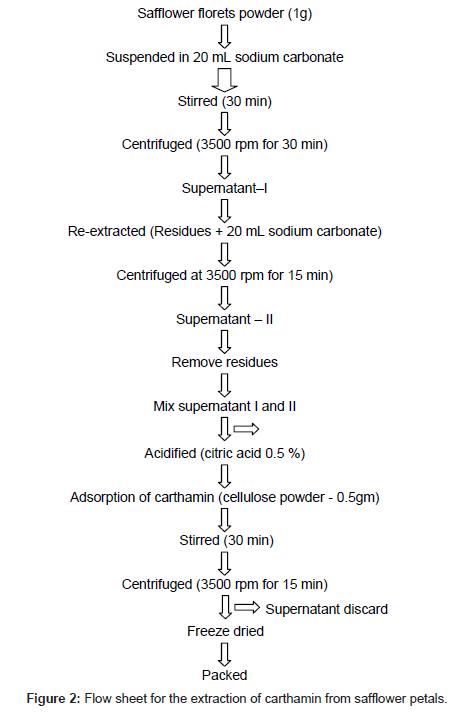 food-processing-technology-safflower-petals