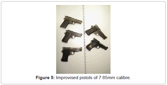 forensic-research-Improvised-pistols