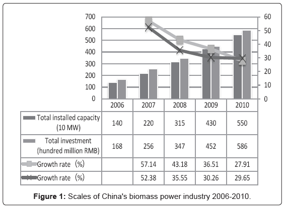 Dilemma and Strategy of Biomass Power Generation Industry
