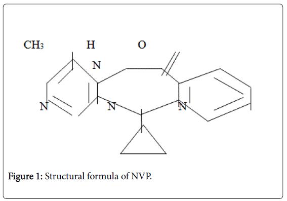 gastrointestinal-digestive-Structural-formula-NVP