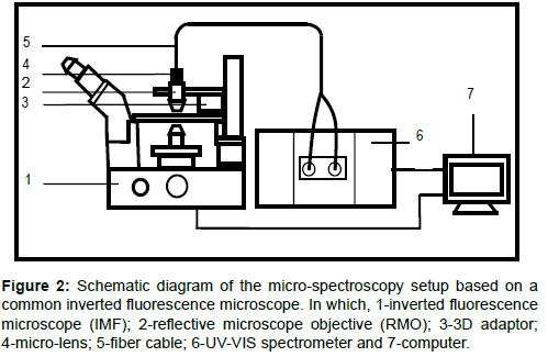 geology-geosciences-micro-spectroscopy-setup