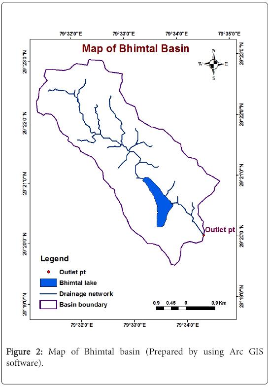 geophysics-remote-sensing-Bhimtal-basin