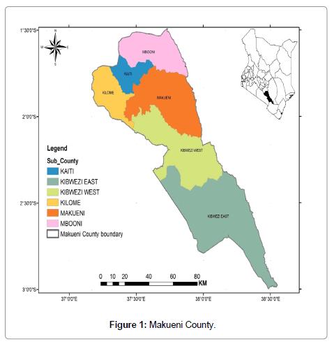 geophysics-remote-sensing-Makueni-County