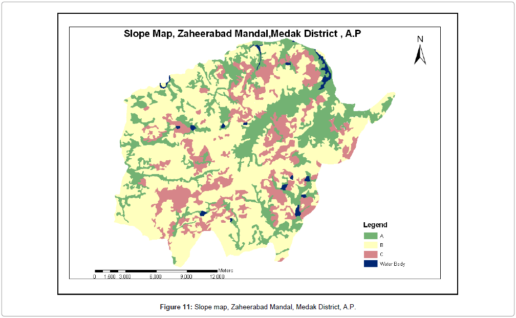 geophysics-remote-sensing-Slope-map