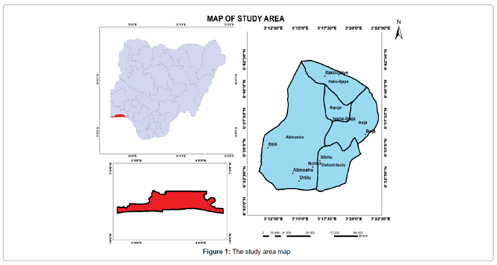 geophysics-remote-sensing-study-area-map