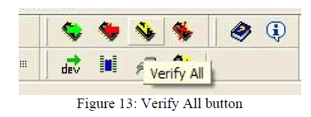 global-journal-technology-Verify-All-button