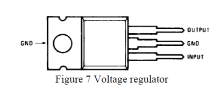 global-journal-technology-Voltage-regulator