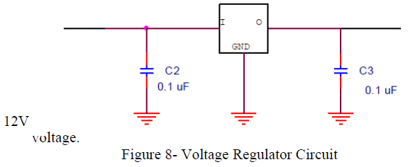 global-journal-technology-Voltage-regulator-Circuit