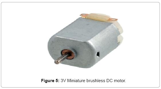 global-journal-technology-optimization-3V-Miniature-brushless