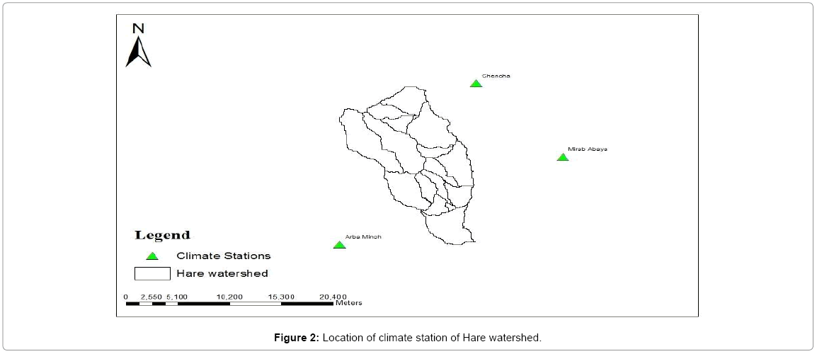 hydrology-current-research-Hare-Watershed