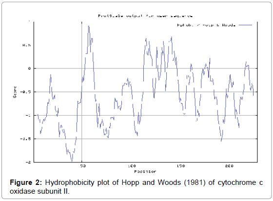 immunochemistry-immunopathology-Hydrophobicity-Hopp-Woods