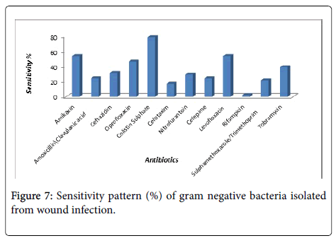 infectious-diseases-therapy-Sensitivity-pattern