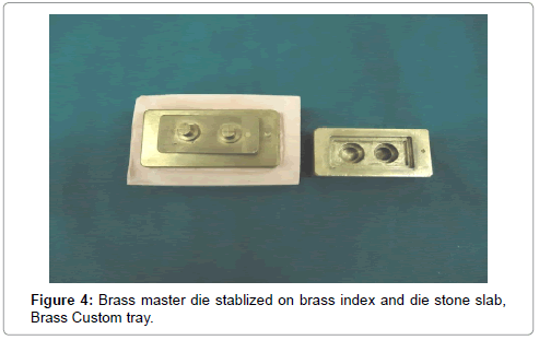 interdisciplinary-medicine-dental-science-Brass-master-die-stablized