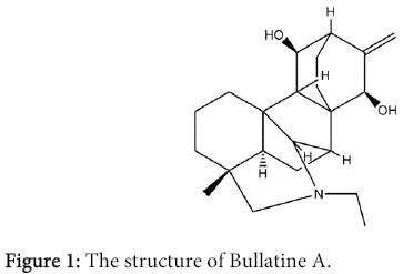 interdisciplinary-microinflammation-structure-Bullatine-A