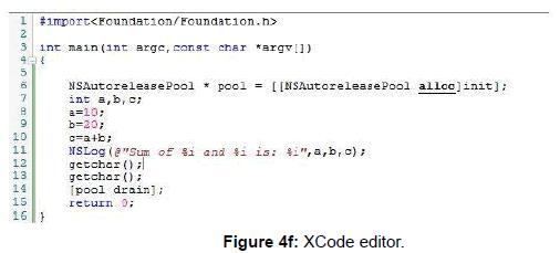 international-advancements-technology-XCode-editor