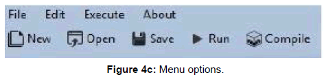 international-advancements-technology-menu-options