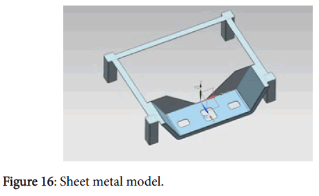 international-advancements-technology-sheet-metal-model