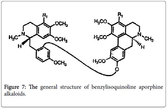 malaria-chemotherapy-control-general-structure-aporphine
