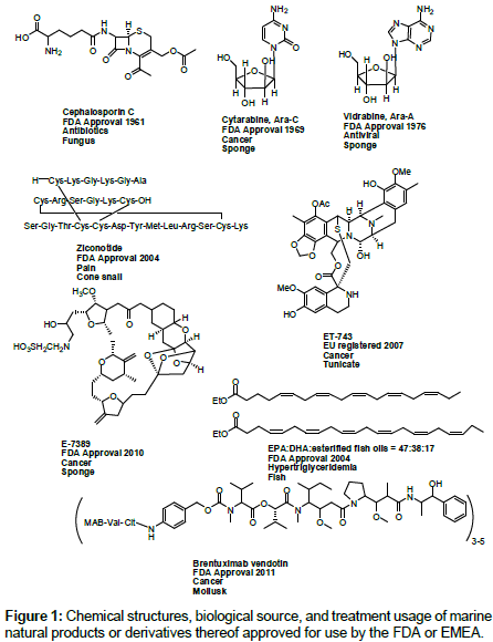 marine-science-research-Chemical-structures