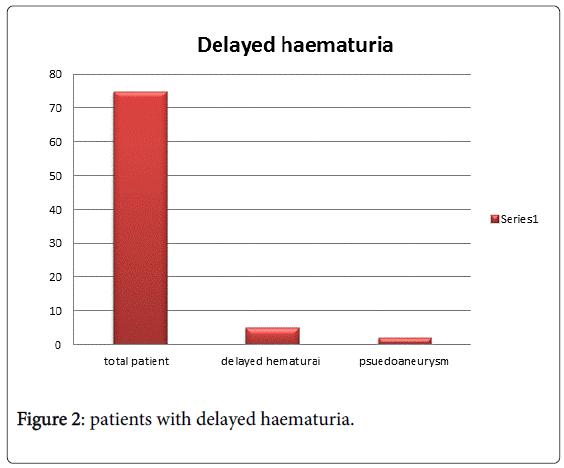 medical-surgical-urology-delayed-haematuria
