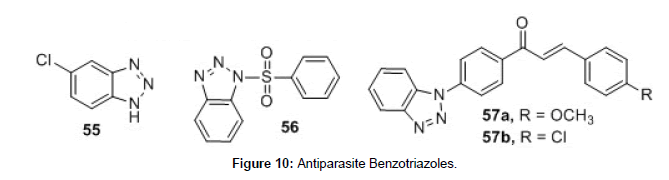 medicinal-chemistry-Antiparasite