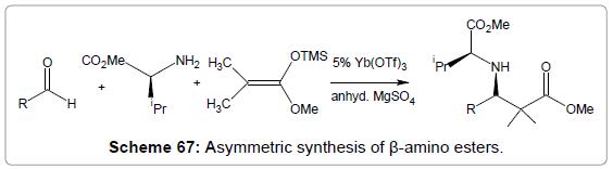 medicinal-chemistry-Asymmetric-synthesis-amino