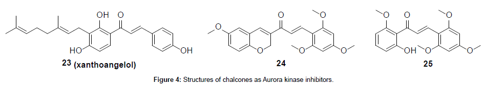 medicinal-chemistry-Aurora-kinase-inhibitors