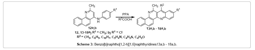 medicinal-chemistry-Benzo-naphtho-naphthyridines